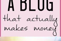 Blog & Pc's
