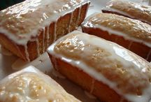 Recipes - Sweet Breads {AmberSimmons.com} / Delicious sweet bread recipes