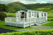 Holiday Home ABI Ashcroft / When you expect more from your holiday, you need more than just a holiday home.