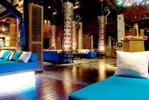 Hotels I love / by Oshini Dayaratne