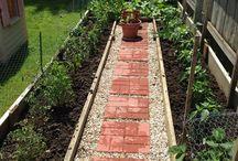 Gardening   O r g a n i c
