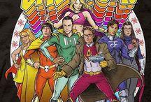 Random Geek / by Jeff Walters