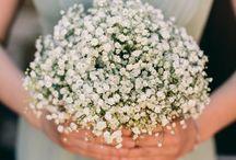 EnOv8 Bridal Bouquets
