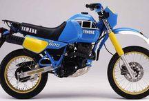 Tenere XT 600