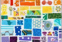 fabric projects / by Mandy Guyon-Rabalais
