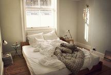 bed.  / by kiara singleton marra
