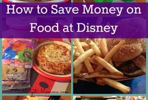 Disney Trip Tips / Disney World