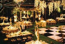Indian Weddings / Indian wedding style, outfits, jewelry, themes