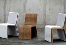 INTERIOR | Furniture / by Anna Tyapkina