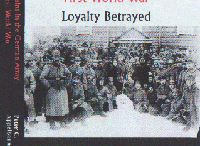Loyalty Betrayed Jewish Chaplains in the German Army WWI / Jewish Chaplains in the German Army WWI Author: Peter C. Appelbaum
