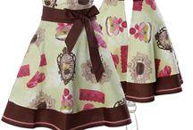 I Love Aprons / Delantales Creativos  http://www.endulze.com/comprar/delantales-y-regalos/
