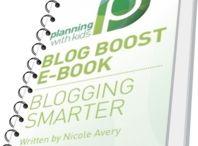Blogging Mania