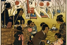 hiroshige and co