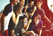 Teen Wolf / The name kind of says it all. I like Teen Wolf...a lot.