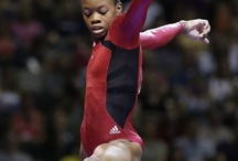 Gymnastics Motivation
