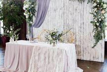 оформления свадеб