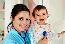 Pedi Nurse