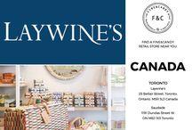 Fine&Candy Around The World / Shop Fine&Candy
