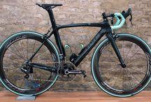 Stylish bikes