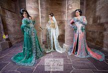 marrokaanse bruid
