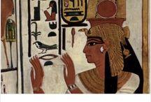 Wyzwanie Wyjątkowe kobiety - Kleopatra