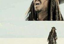Pirats of the caribian
