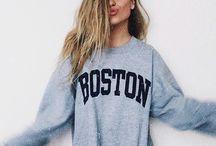 Sweatshirts ❤