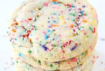 cookie recipes and ideas