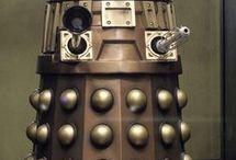 Dalek <3