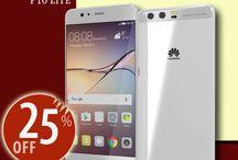 Huawei p10 lite bianco