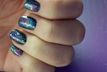 Nailed it! / Colors & designs I fancy :)