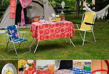 Campinglife / campings en campingstyle