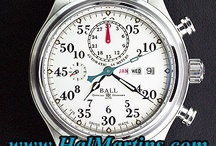 Ball Watches / Ball watches