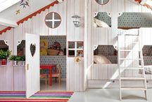Attic Space For The Kids