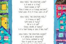 Emotion resources