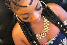 nesxt hair