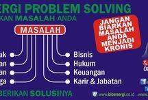 Tempat Konsultasi Masalah