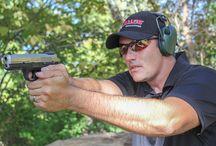 Firearm Training Lady - NRA - Concealed Carry / by Kiki Vogel - Visit Me:  KikiVogel.com