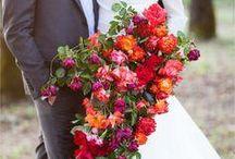flowers annies wedding