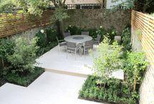 Small Garden Designs Layout