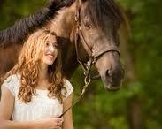 zdjęcia z końmi