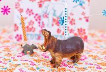 Kids Craft / parties  / by Kim Gray