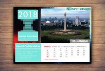 Desain Kalender / Jasa Desain Kalender by apridesain.id apabila Anda butuh desain kalender murah berkualitas Anda bisa hubungi kami di www.apridesain.id dan Call / Sms/ WA di : 0812 9605 6898   Email : apridesain.cs@gmail.com