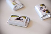 Wedding souvenirs