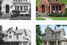 Inspiration for Home Renovation