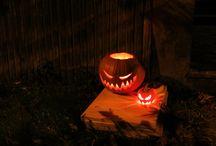 Halloween / by Marnie Manderley