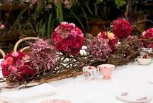 Flower Centerpieces/ Arrangements