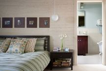 Bedroom / by Megan Unger