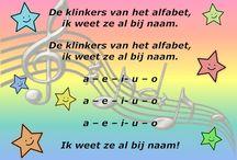 basisschool taal