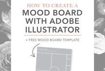 Mood Vision Board
